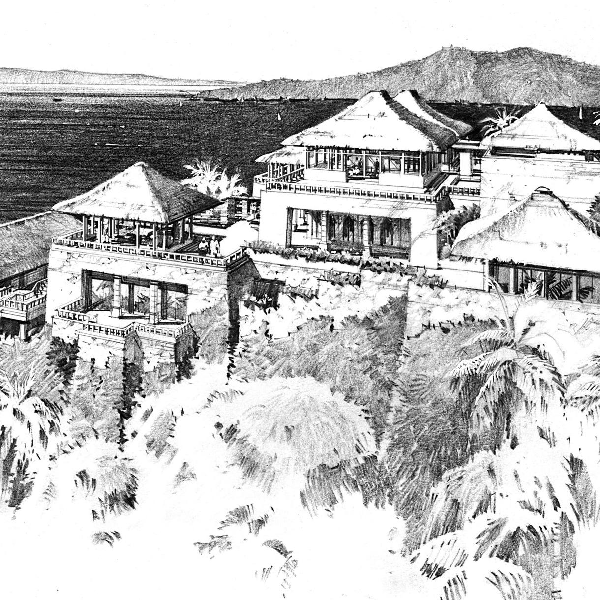 Bali Residences