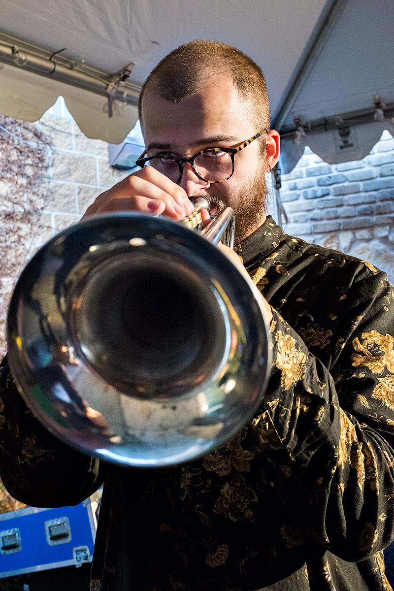 ContraBanned: #Music Unites @ SXSW Photo by Bill McCullough