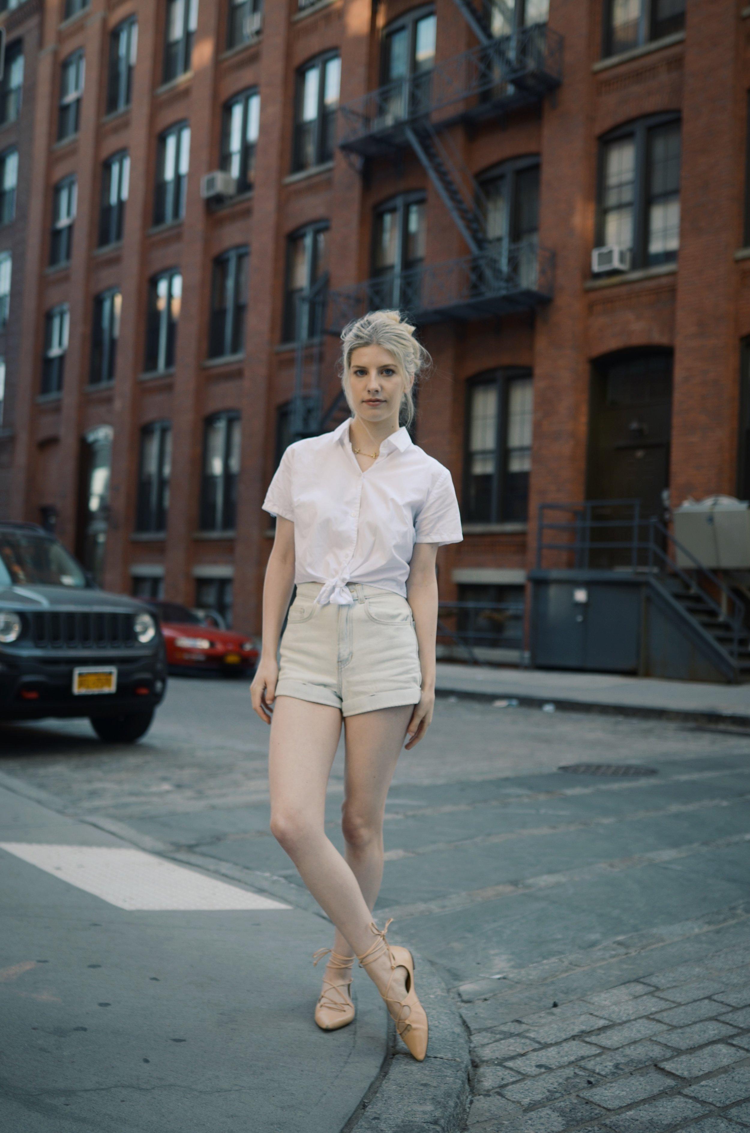 DUMBO, Brooklyn  June 2016