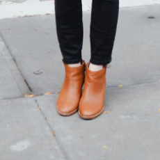 The Billy Boot - Madewell