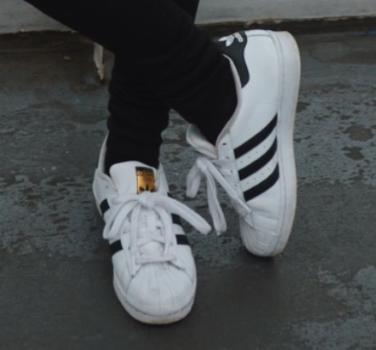 Shoes - Adidas