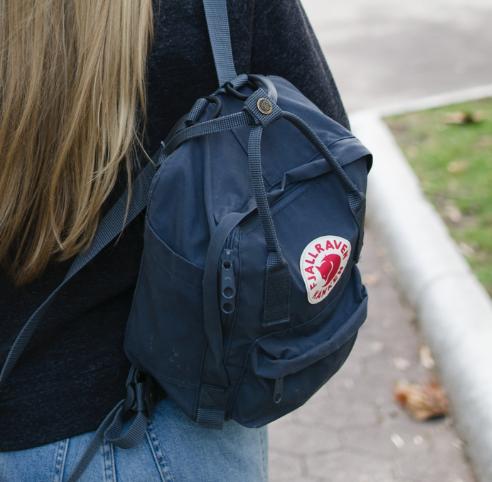 Backpack - Fjallraven
