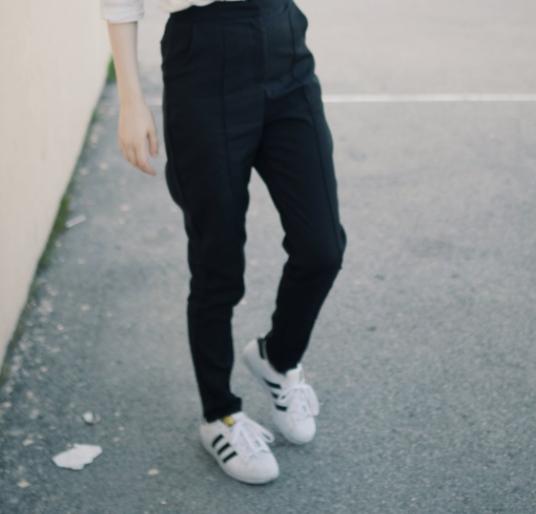 Pants - ASOS