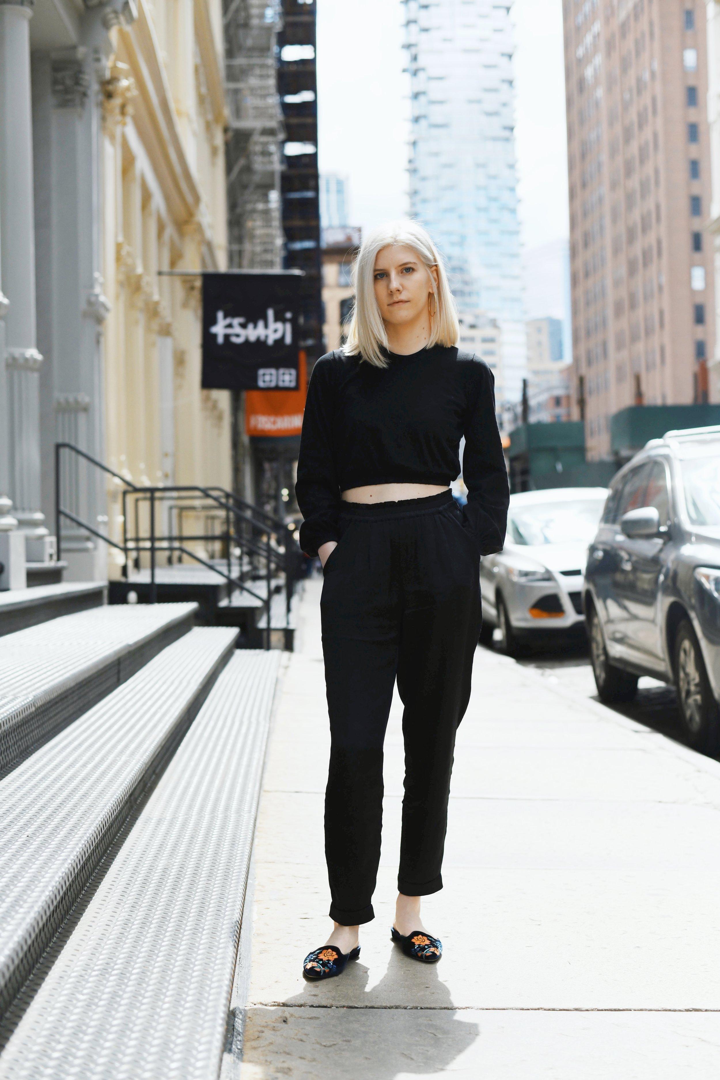 SoHo, Manhattan  April 2018