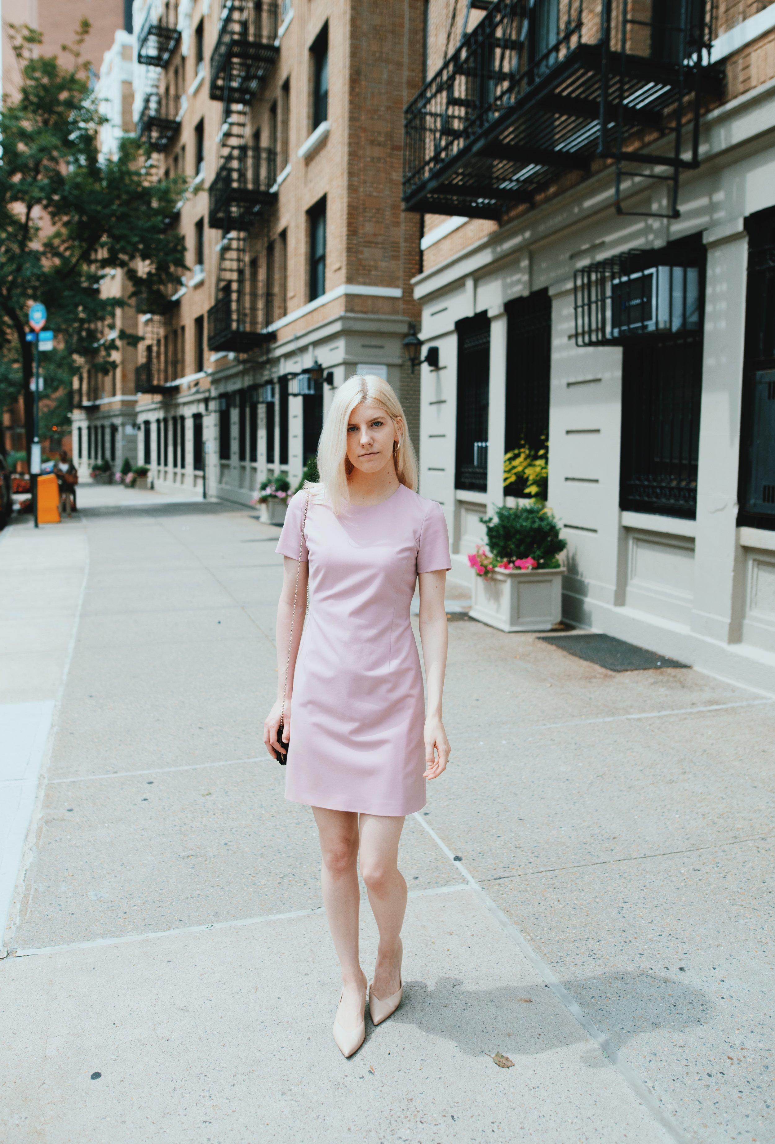 Washington Heights, Manhattan  July 2018