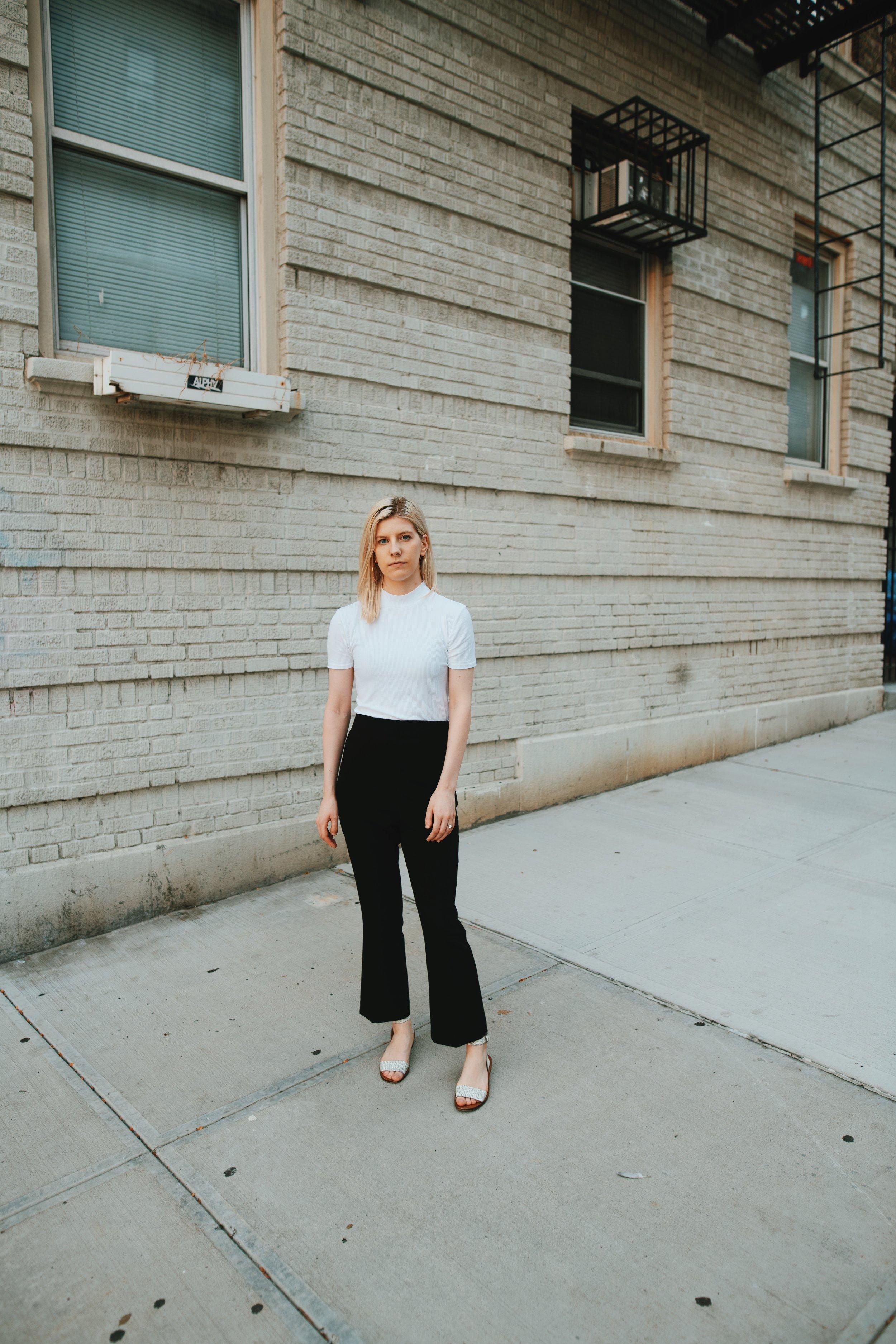 Washington Heights, Manhattan  September 2018