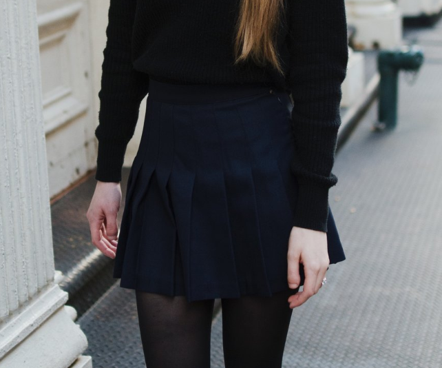 Skirt - American Apparel