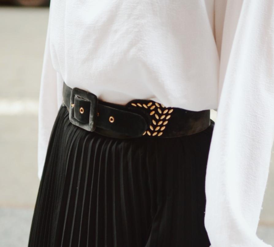 Belt, Maje