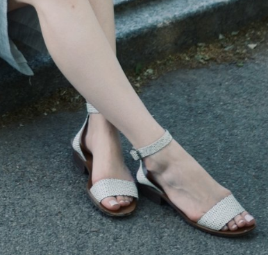 Sandals, Madewell