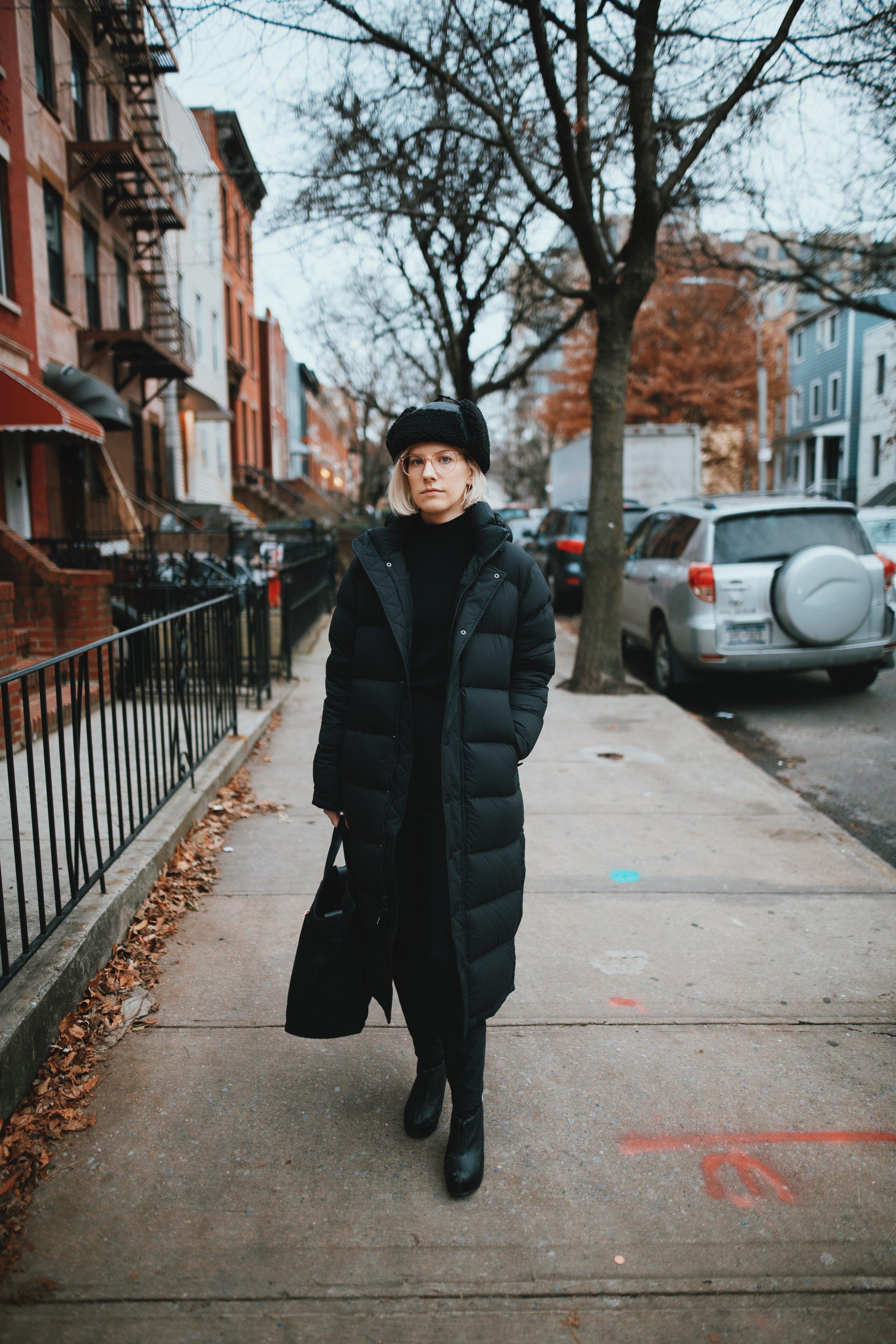 Gowanus, Brooklyn  December 2018