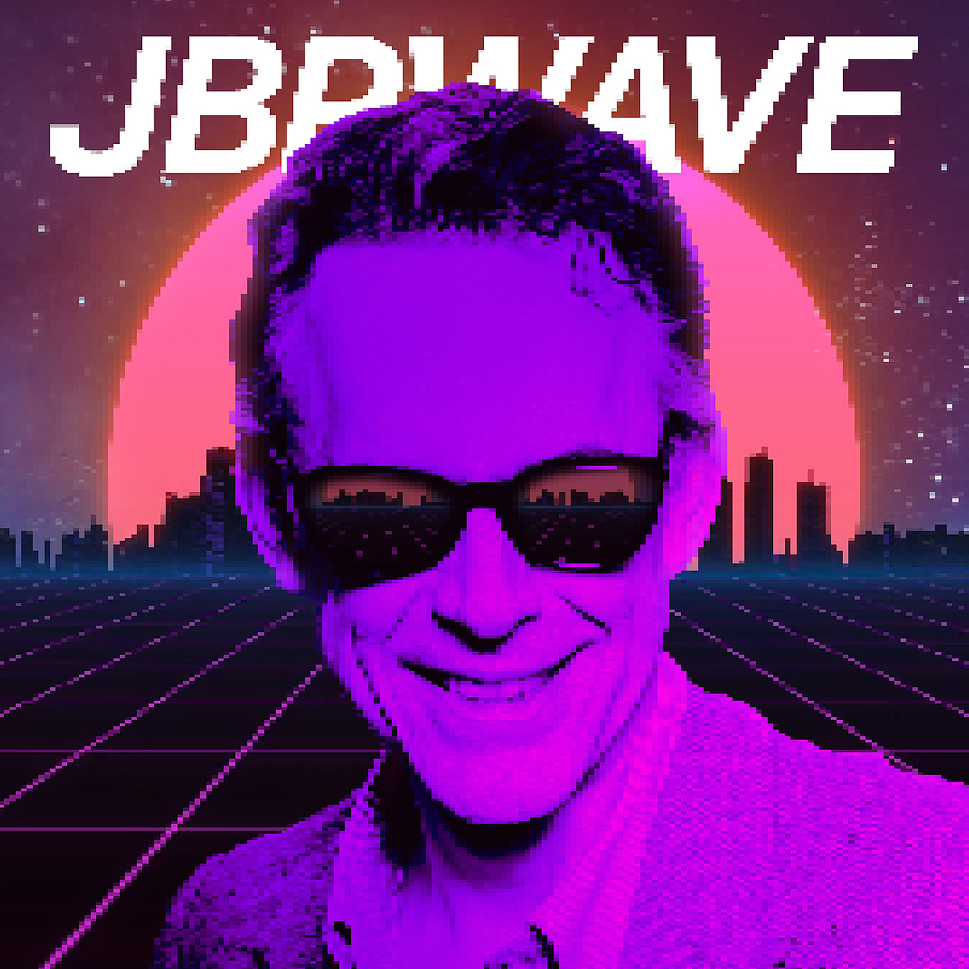 JBPWAVE: PARADISE ft. Jordan Peterson