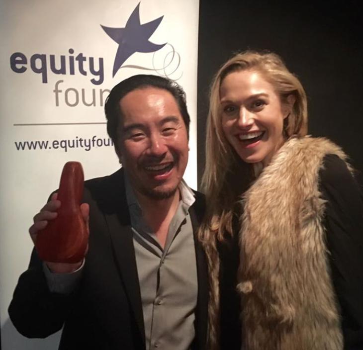 Equity Ensemble Awards