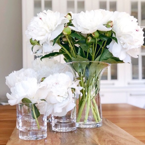 Handblown Vases - SIMON PEARCE