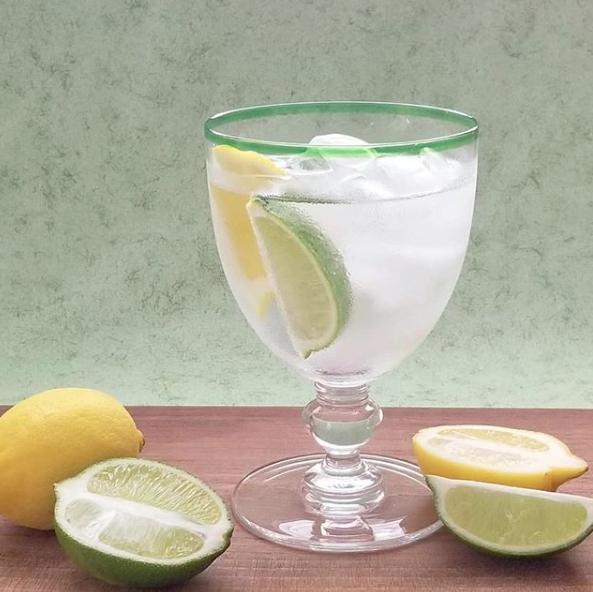 Sienna Water Glass - WILLIAM YEOWARD STUDIO
