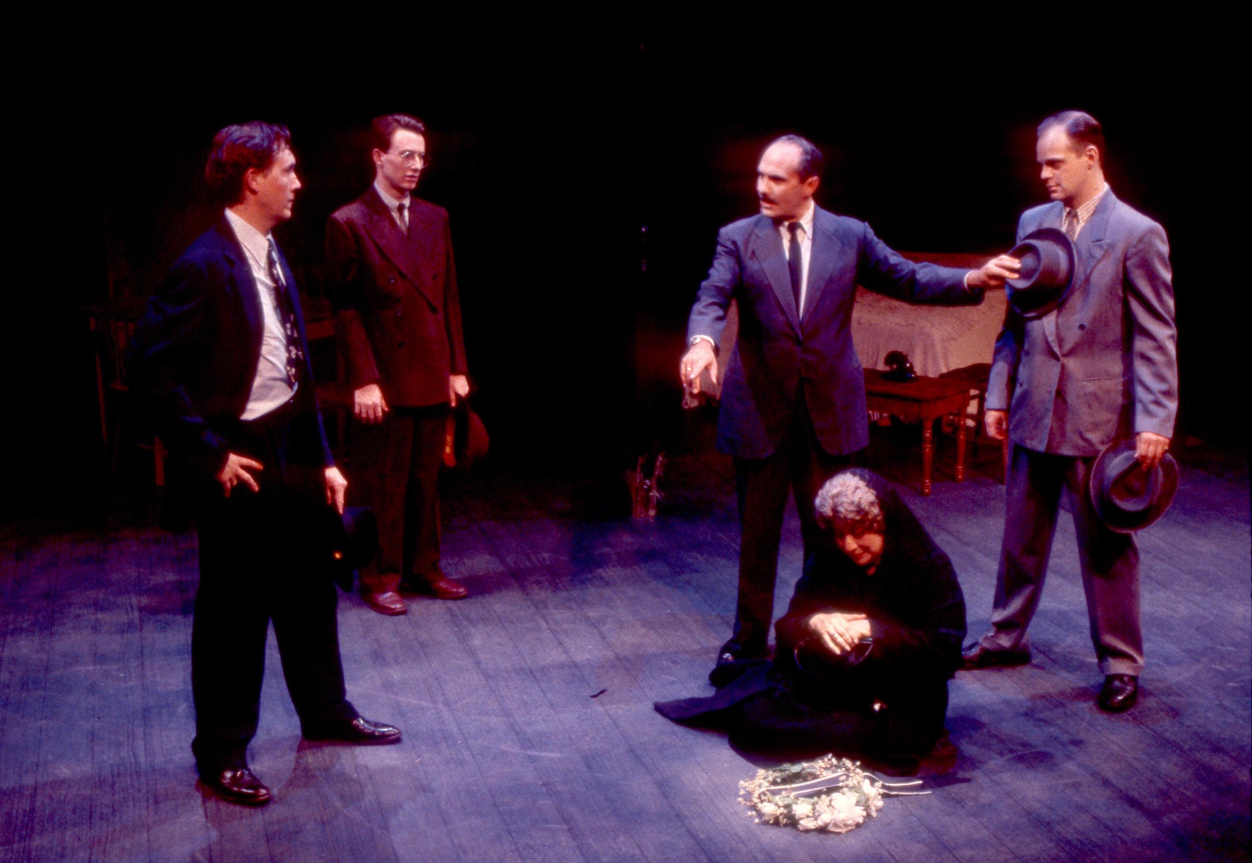 Hap Loman   Death of a Salesman