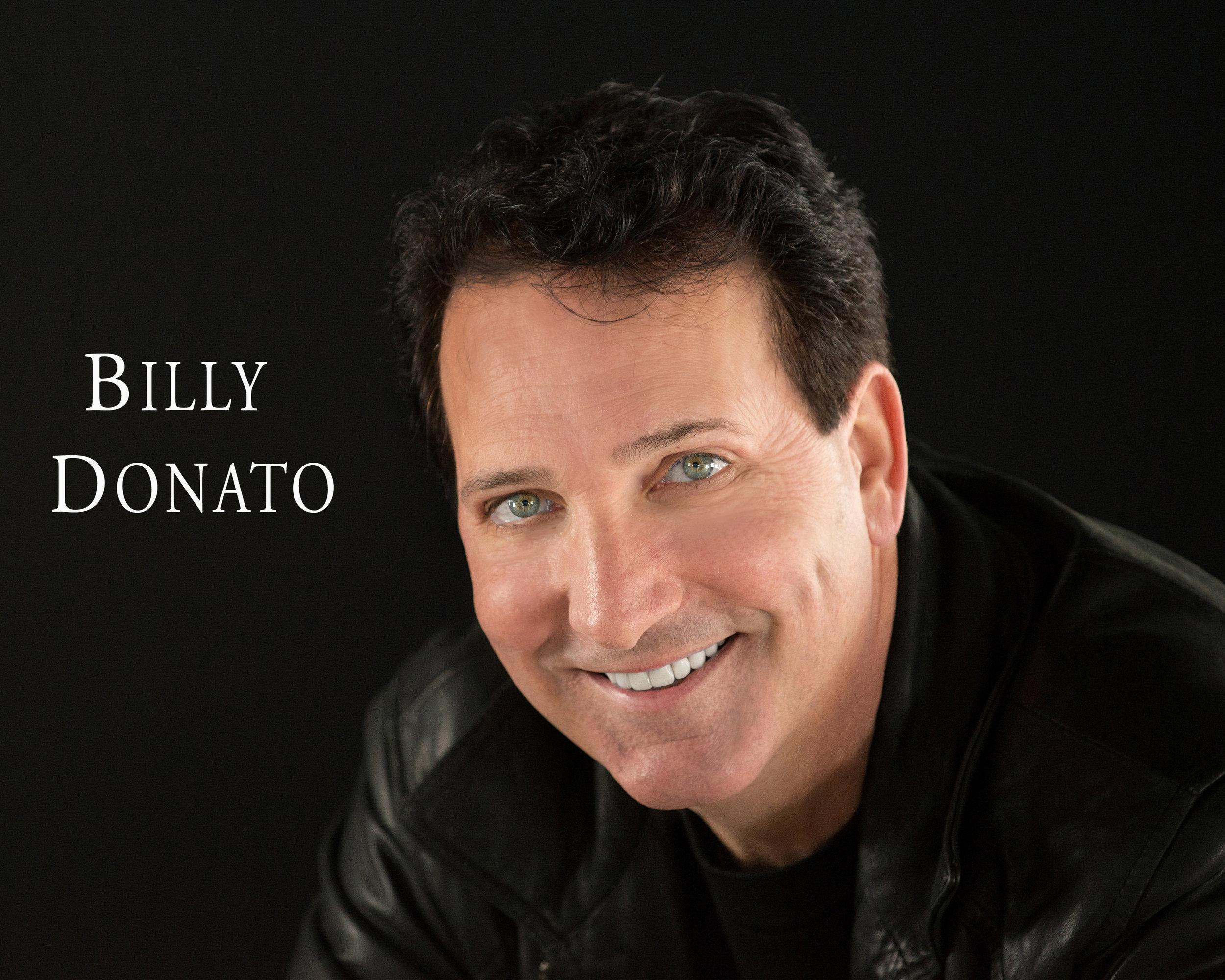 Billy Donato Headshot Promotional            Photo (2).jpg