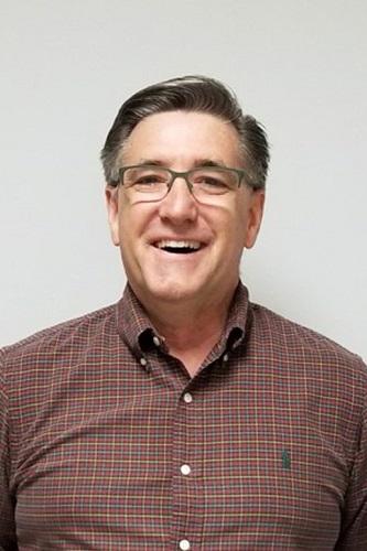 David Bates, owner
