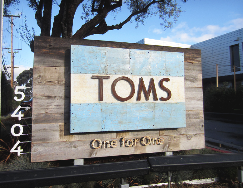 TOMS HQ