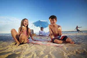 Holidays with Kids Specialists in Family Travel: Home