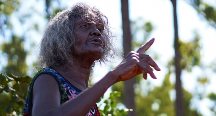 Restoring Our Health: Aboriginal women aim to create the first traditional health retreat