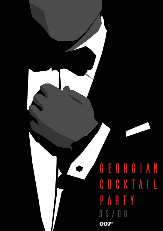We're very excited that The Platinum Project will be playing at the Cocktail Party - featuring Georgian Erin Zolnier (1982)!!  This year's Cocktail Party includes:  - Lounge Bar in the JCR providing a conversation space for those seeking a quieter area - Cocktail Bar in the Elsey Room (adjacent to the Dining Hall) with Cocktails, Beer, Wine, Bubbles and Soft Drinks - Live Music in the Dining Hall by our very own Georgian Erin Zolnier and her band The Platinum Project - Wide selection of Canapés catering to a variety of dietary requirements  Tickets are $50 and are available now through  Trybooking   We look forward to seeing you there!!