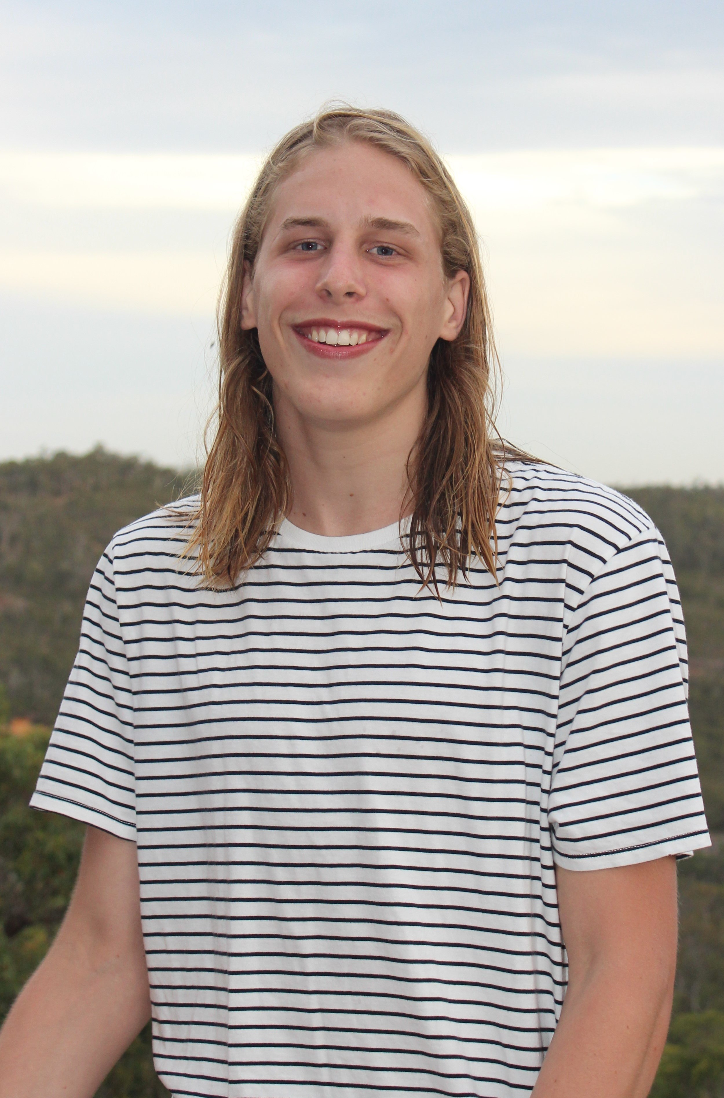 Hey I'm Matt and this will be my first year of being an RA. I am in my third year of studying Medical Science and Finance as part of my lifelong dream in becoming a doctor. I call Mandurah home and in my spare time I enjoy playing FIFA with my mates, despite not being the very good. If you're ever in the mood to beat someone at FIFA feel free to swing by my room anytime!
