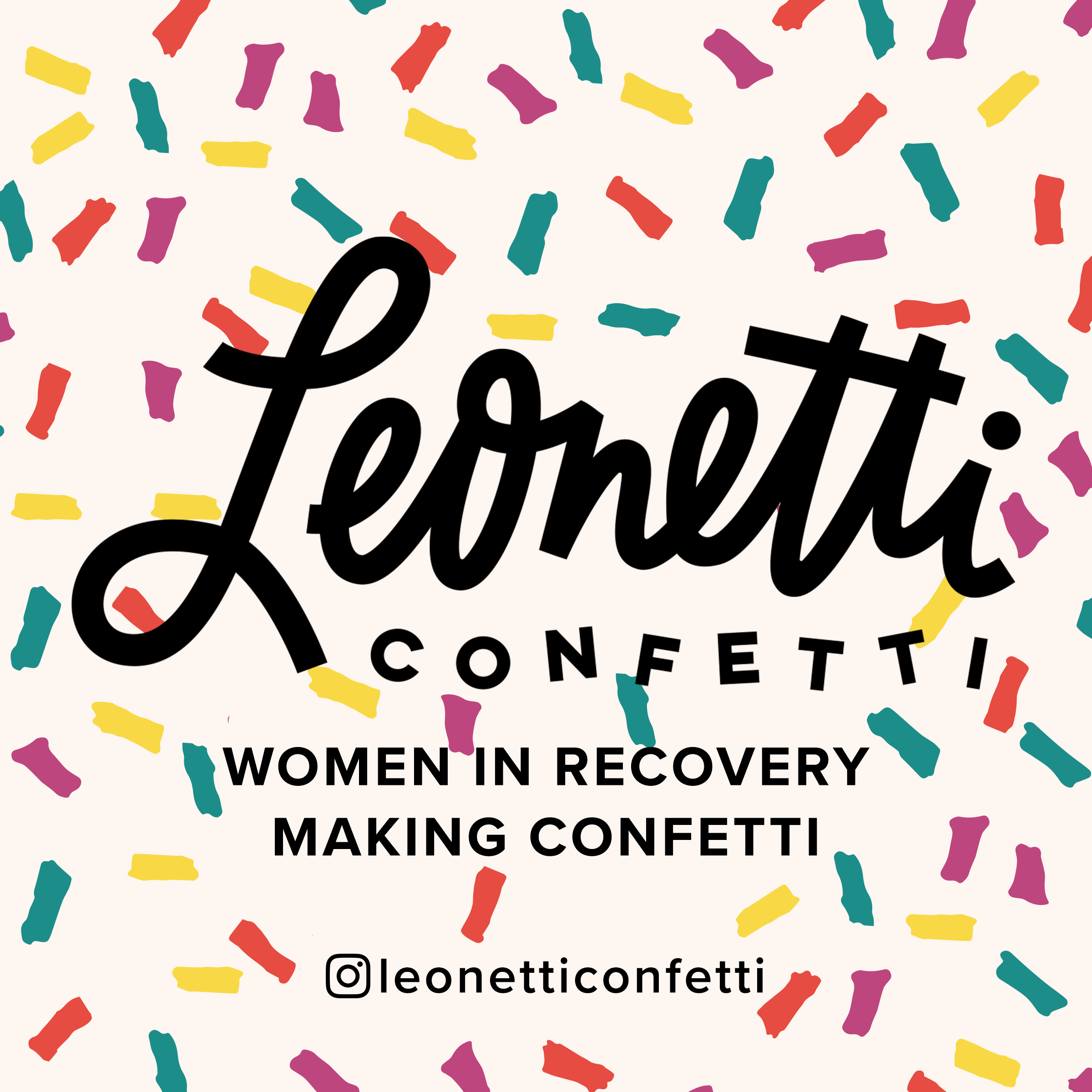 Empowering women in recovery.