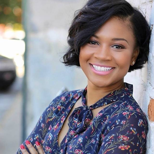 carmen watkins.   Graduate of Clark Atlanta University where she received a B.A. in Mass Media Arts. Carmen is a blogger, author, serial-entrepreneur, and the proud founder and CEO of RunYourVision. Carmen resides in Mableton, Georgia with her husband and daughter. Carmen is passionate about Jesus, pursuing purpose, and young people. She believes with those things intertwined and Jesus at the CENTER, students can live their best life and bring glory to God, the father of heaven and earth.