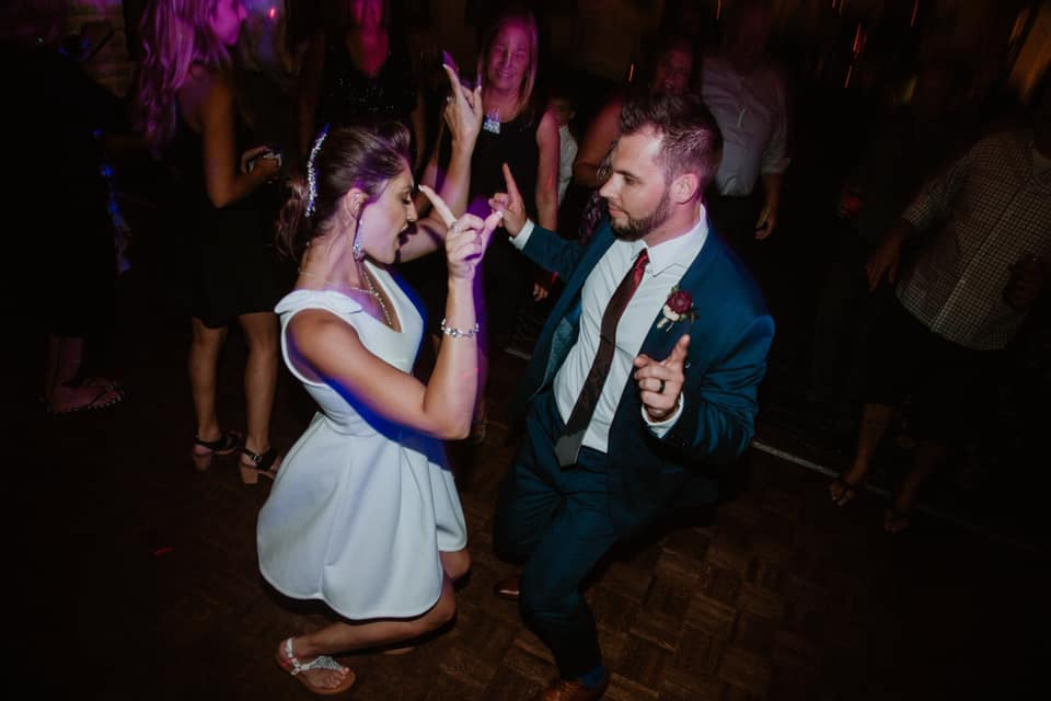 Our most popular services in the Ocean Beach area are: Wedding DJ /MC,Wedding Guitarists, and Uplightingfor Receptions, Cocktail Hours, and Wedding Receptions -