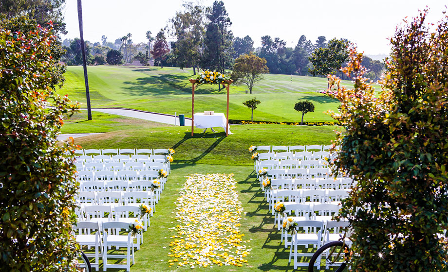 Lomas Santa Fe Country Club -