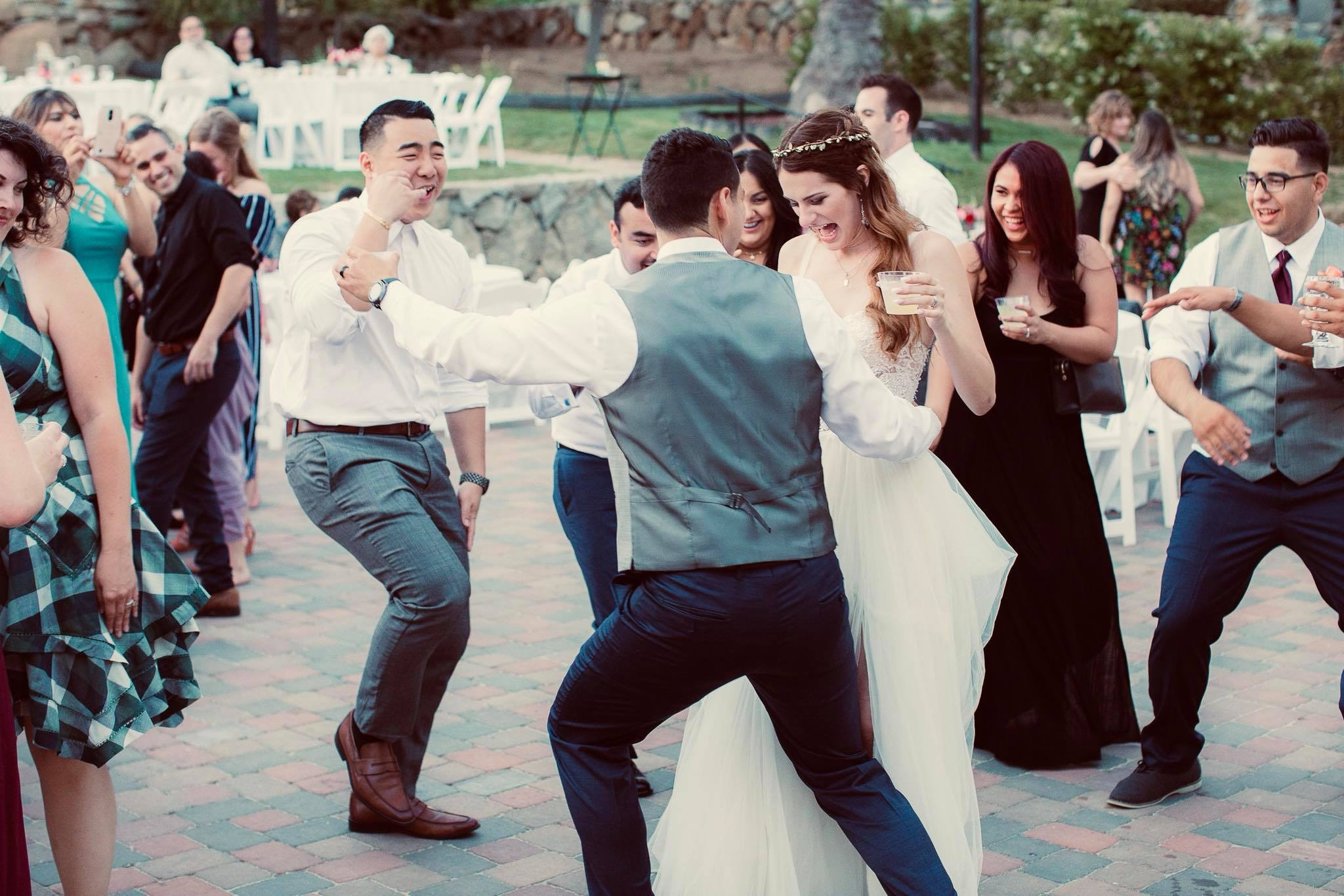 Our most popular services in the Ramona area are: Wedding DJ /MC,Wedding Guitarists, and Uplightingfor Receptions, Cocktail Hours, and Wedding Receptions -