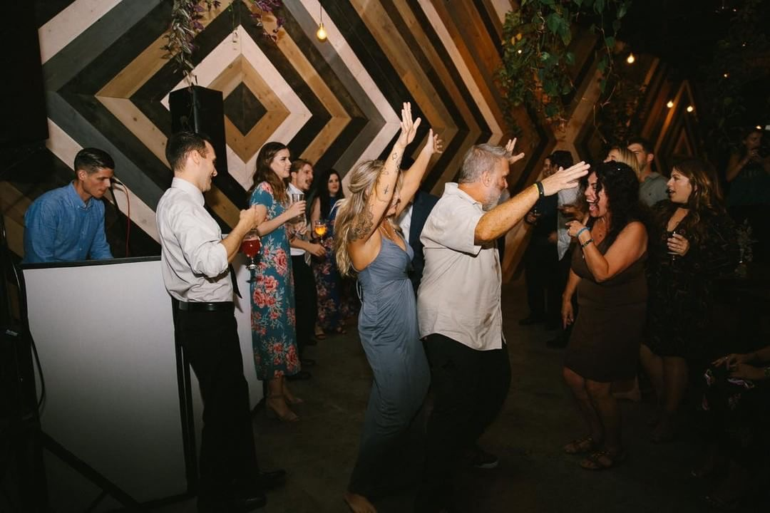 Our most popular services in the Vista area are: Wedding DJ /MC,Wedding Guitarists, and Uplighting for Receptions, Cocktail Hours, and Wedding Receptions -