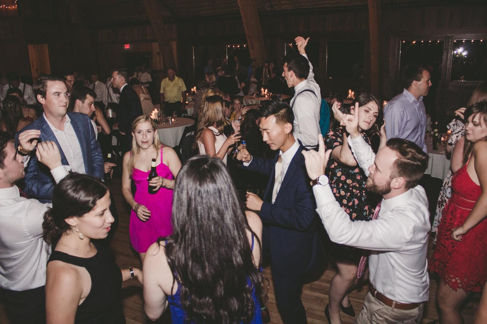 We love the Traveling all across the US to DJ! Wether you are getting married at a private residence or at one of the many beautiful venues around the world we have the experience to handle your unique, beautiful, and fun wedding. -