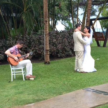 Instrumental Guitar for Ceremony -