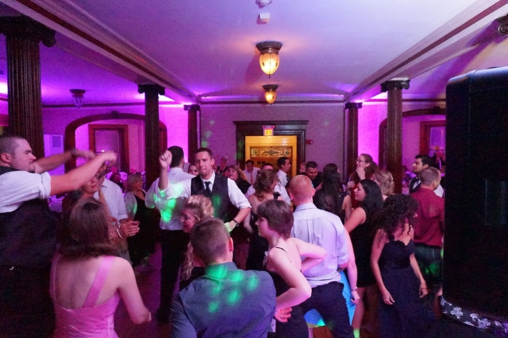 Do You Need Uplighting For Your Wedding? -
