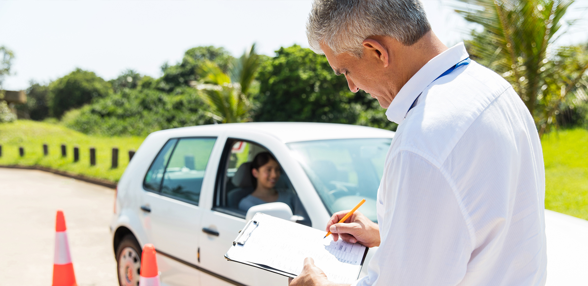 Learn to Drive in Comfort and Safety With Intensive Driving Course Leeds
