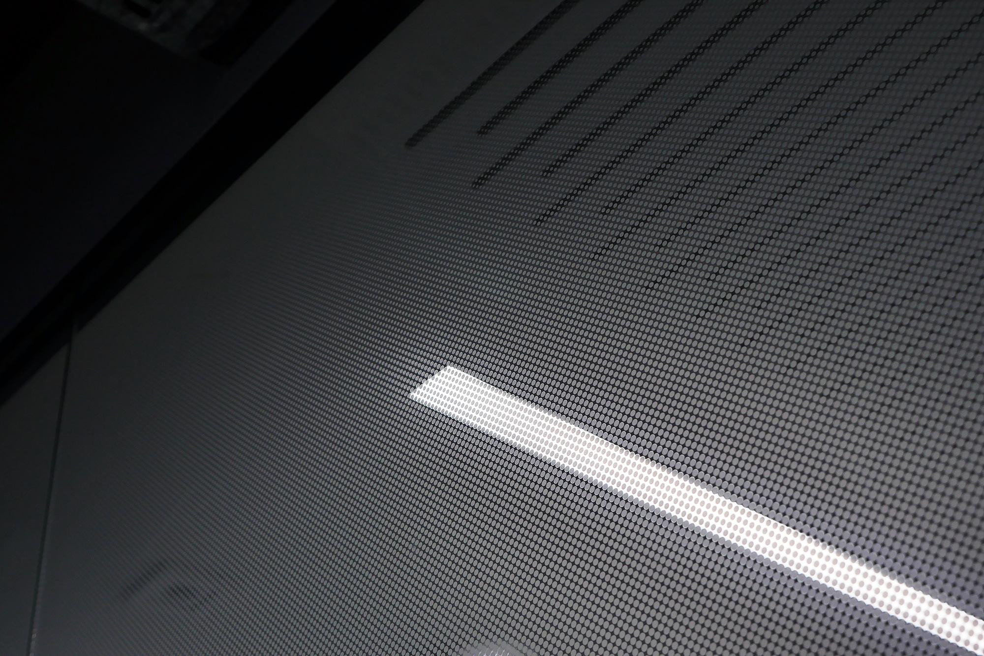 UOW iAccelerate - Window Film Graphics