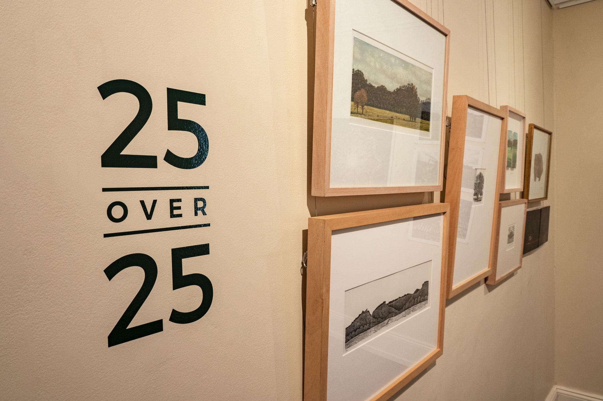 Exhibition Vinyl