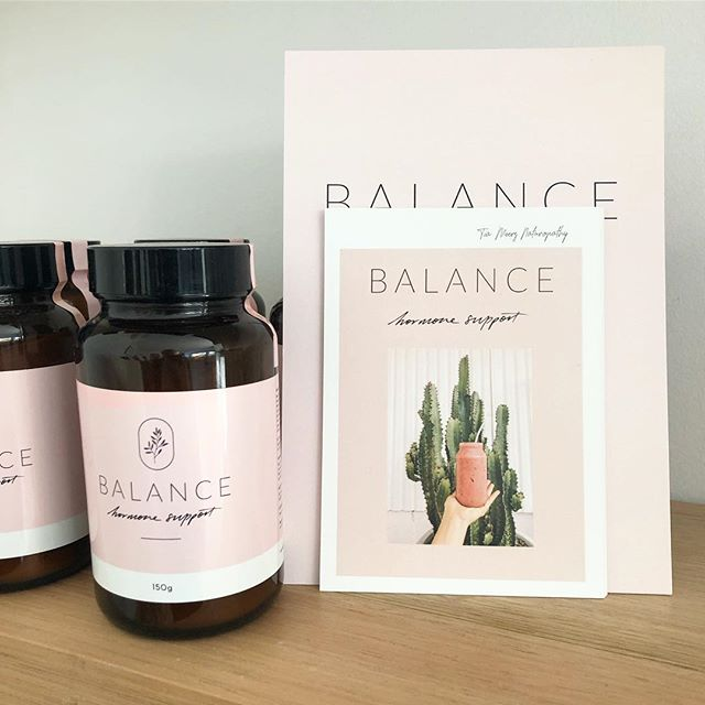 New product alert! 💫💕The Balance Hormone Support powder. Created to help support your hormonal health. Naturopathically formulated. Available in salon now.