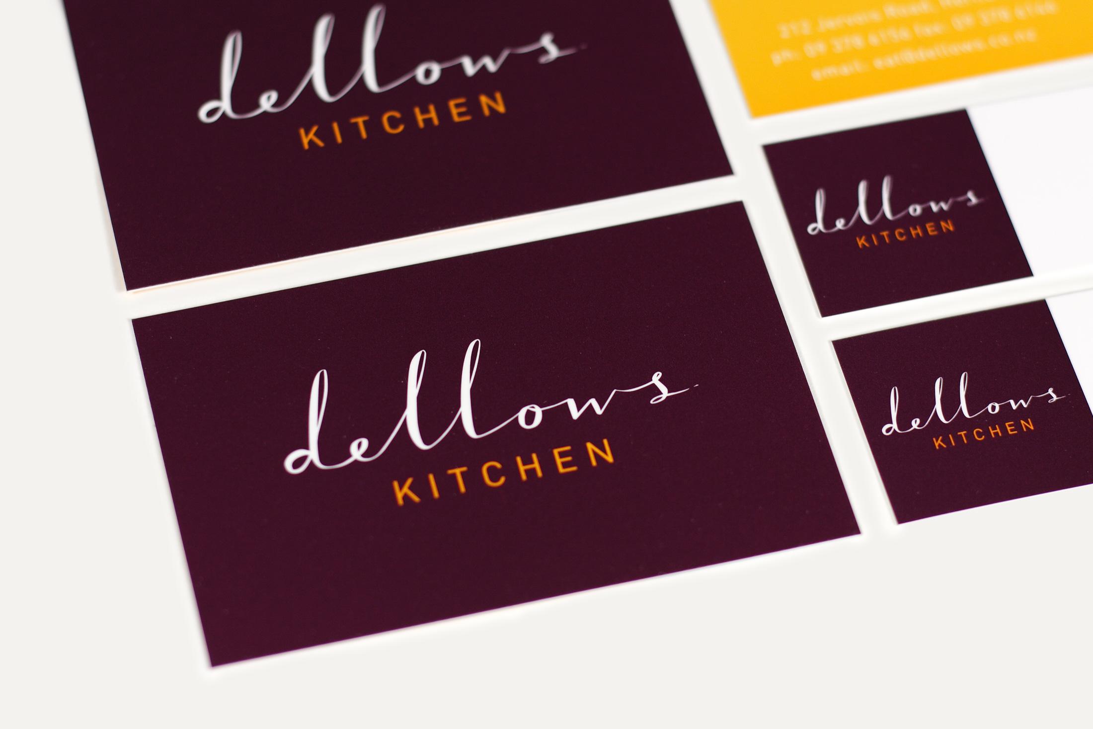 Dellows Kitchen