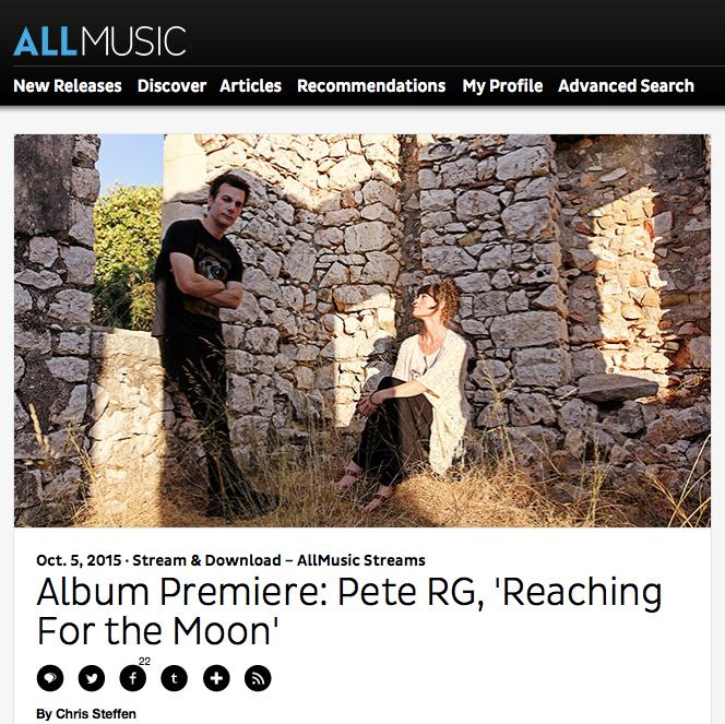 All Music | October 2015