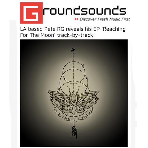 Groundsounds | October 2015