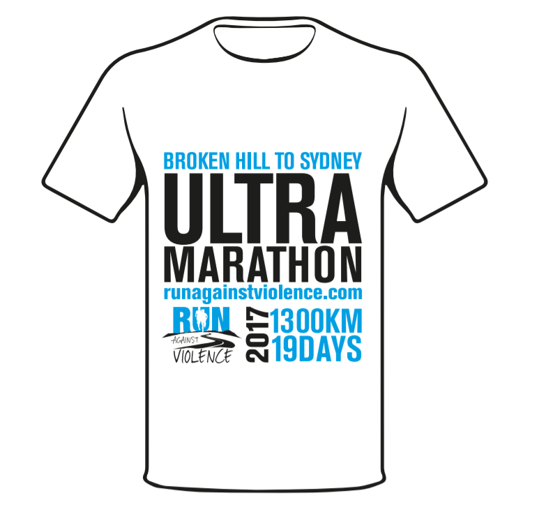 EVENT T-SHIRTS -