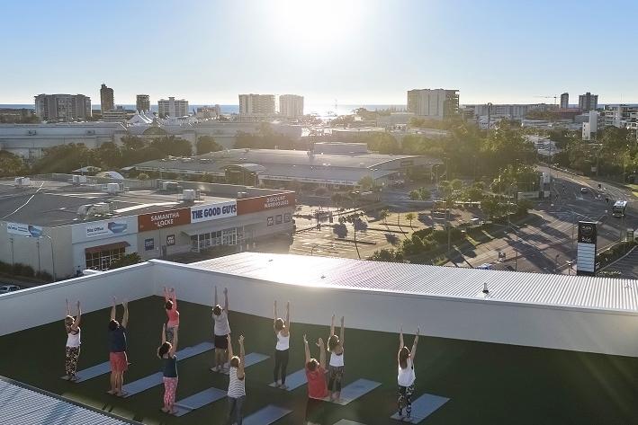 Sunshine Coast Pilates