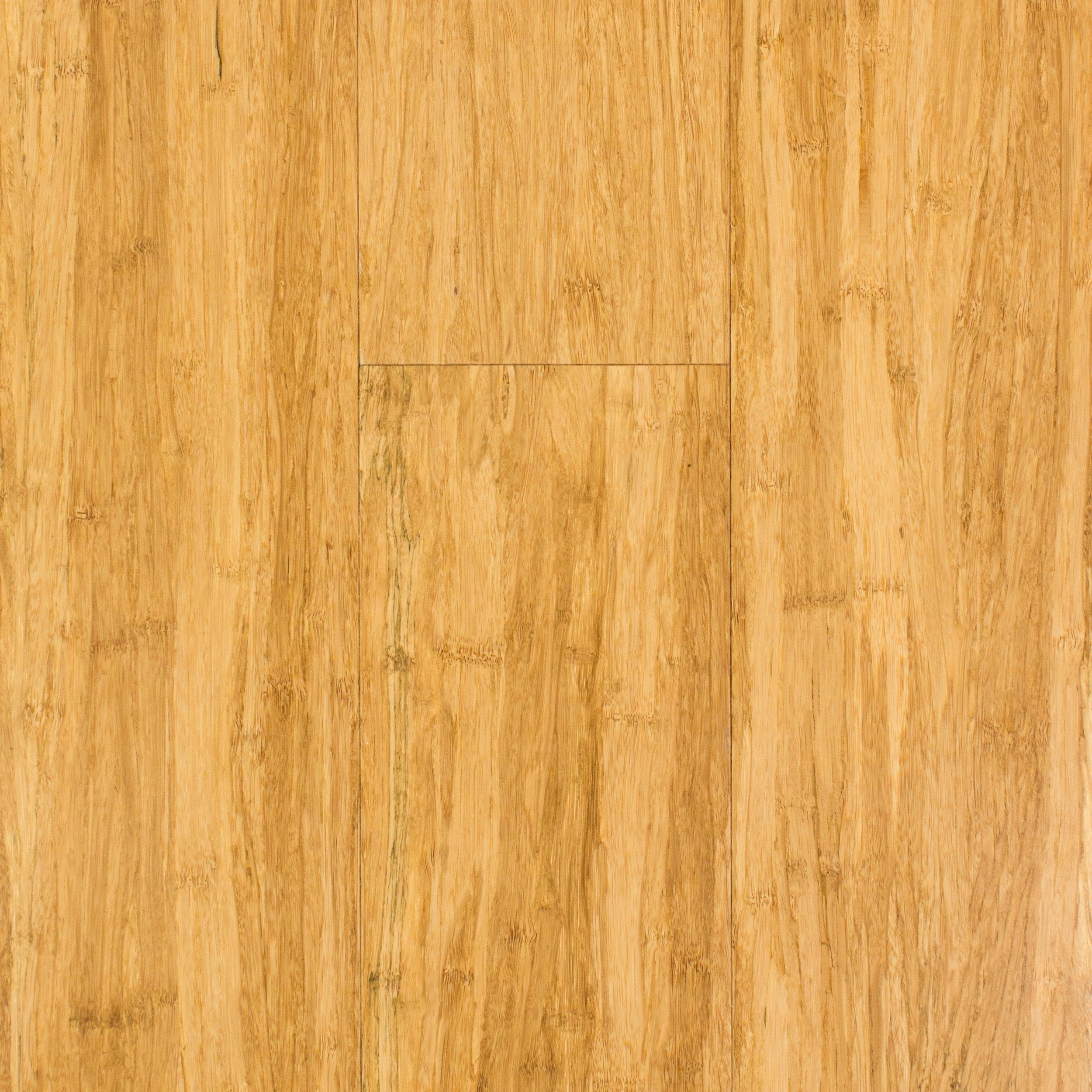 Bamboo Caramel