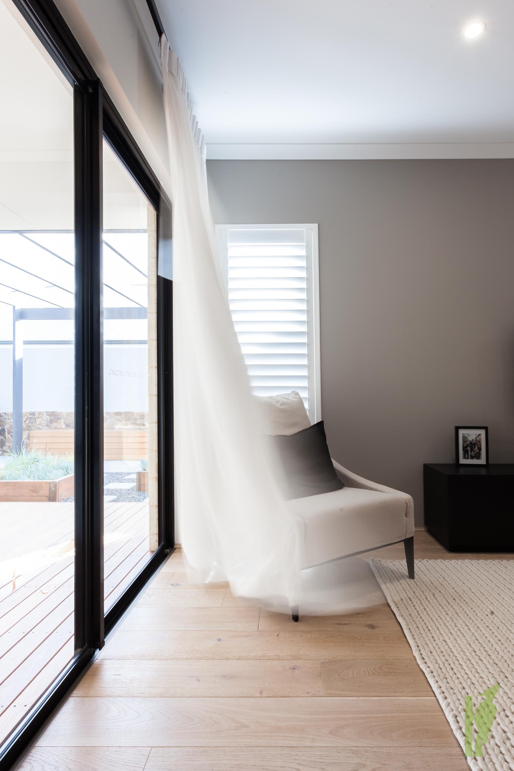 Woodpecker Flooring Byford Residence
