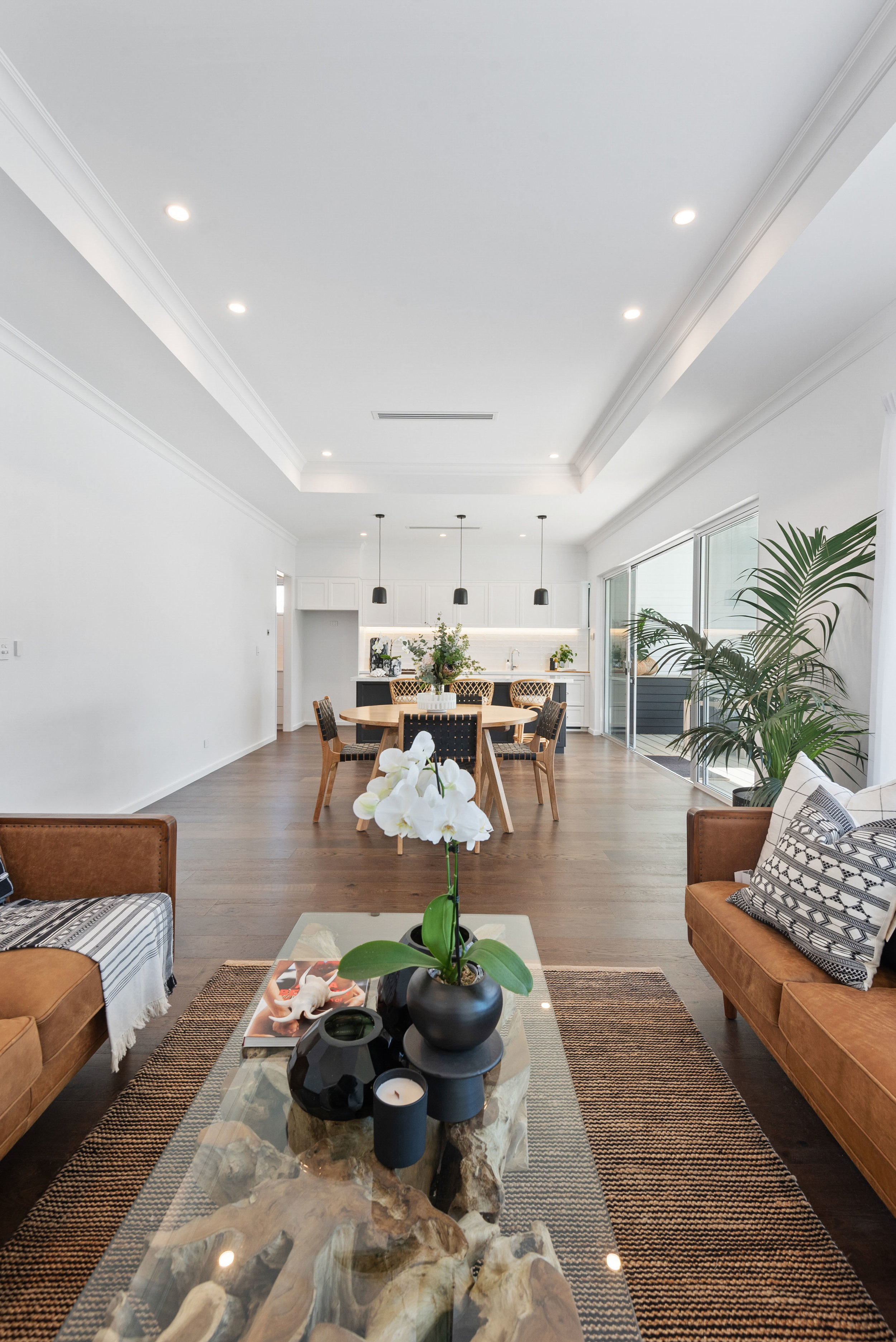 Swanbourne Residence 3.0