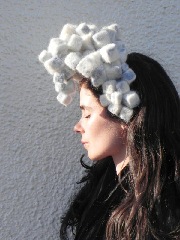 warm ice hat