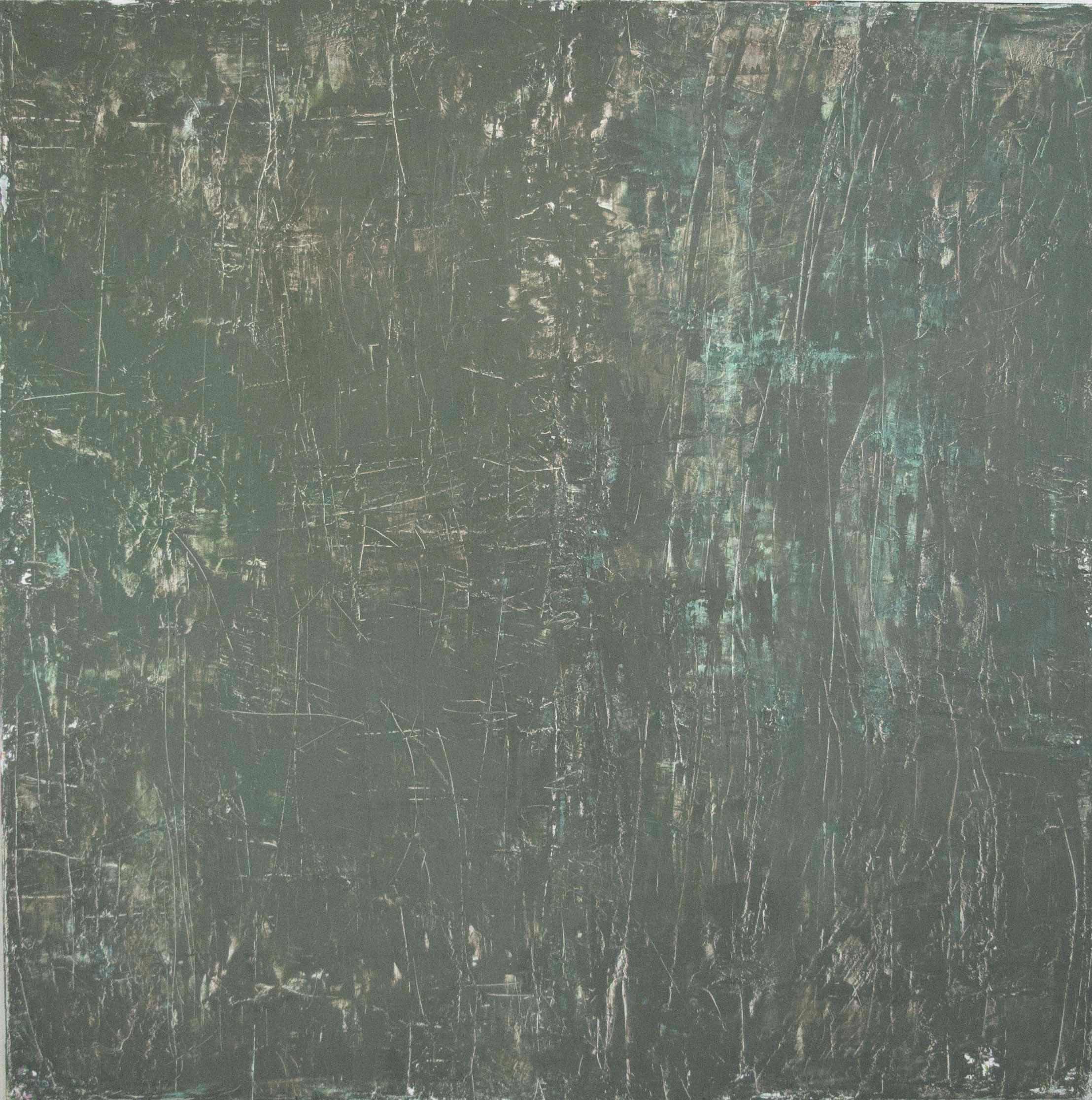 Olja på duk  115 x 115