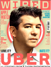 Wired UK - June 2016